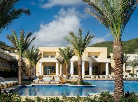The Westin St Maarten Dawn Beach Resort and Spa, Dawn Beach