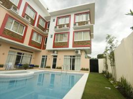 Arabelle Suites, Tagbilaran City