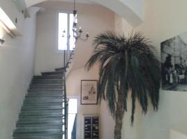 Hotel Univers, باستيا