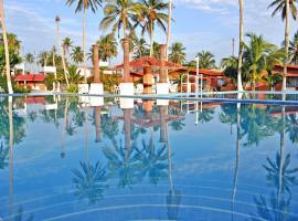 Canadian Resort Veracruz, Monte Gordo