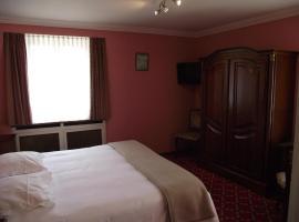 Hostellerie au Cygne, Wissembourg