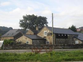 The Llinegar Inn, Prestatyn
