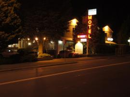 Blue Mountains Heritage Motel, Katoomba