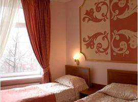 Alians Hotel, Vidnoye