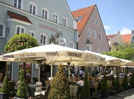 Stadthotel Erding, Erding