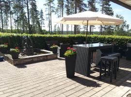 Hotel Malmköping - Sweden Hotels, Malmköping