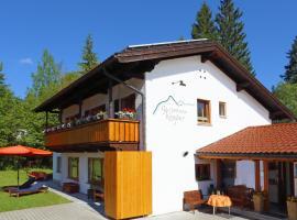 Gästehaus Kemper, אוברמרגואה