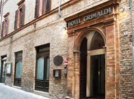 Hotel Grimaldi, Treia