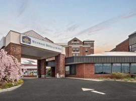 Best Western Plus Portsmouth Hotel & Suites, Portsmouth