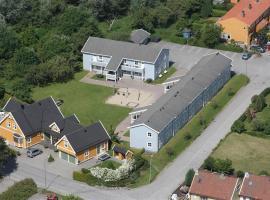 Roligheden Familieleiligheter, Kristiansand