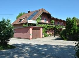 Gasthaus Matheidl