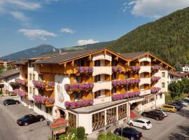 Alpenhotel Tirolerhof, Fulpmes