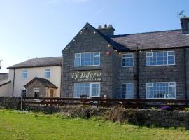 Ty Dderw Country Inn, Moelfre