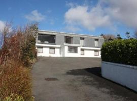 Fort Hill House Holiday Home, Ardara