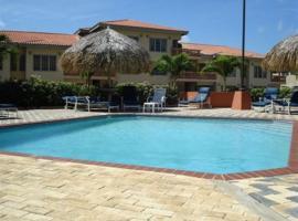 Palma Real Suites, Palm Beach