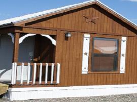 Oasis Lodge, Pleasanton