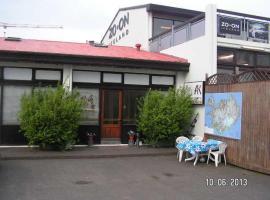 BB44 Guesthouse, Kópavogur