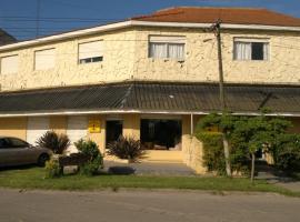 Hotel del Faro, Mar del Plata