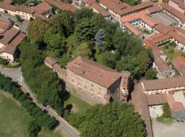 Relais Del Castello Di Oviglio, Oviglio