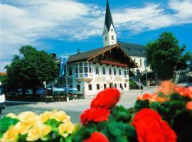 Gasthof Alter Wirt, Bernau am Chiemsee