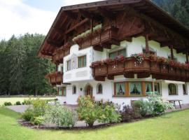 Pension Peter, Neustift im Stubaital