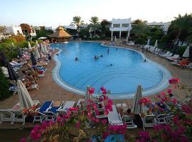 , Sharm El-Sheikh