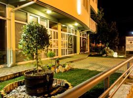 Apartments Kolevski, Ohrid