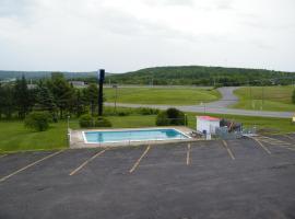 Canada's Best Value Inn & Suites, Woodstock