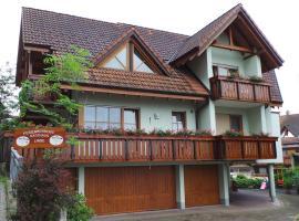 Gasthaus Linde, Lauf