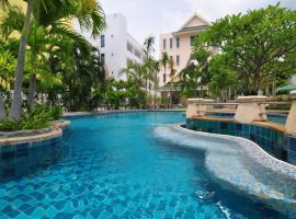 Baan Karonburi Resort, Karon