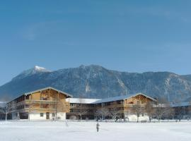 , Inzell