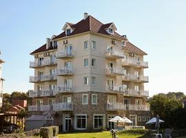Costa Carilo Apart Hotel & Spa de Mar, Carilo