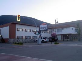 Downtowner Motor Inn, Creston