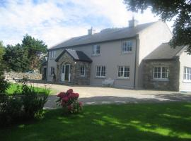 Croagh Patrick Lodge B&B, Murrisk