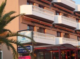 Ξενοδοχείο Φανάρι