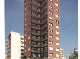 Club Sol Mar Del Plata, Mar del Plata