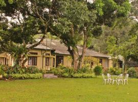 Ancoombra Tea Estate Bungalow, Ankumbura Pallegama
