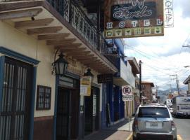 Los Faroles Hotel