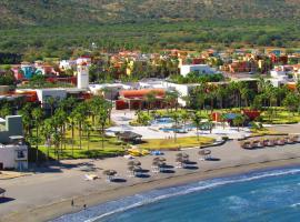 Loreto Bay Golf Resort & Spa at Baja, Loreto