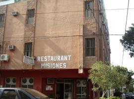 Hotel Misiones, Posadas