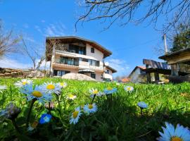 Apartments Strmac, Slunj