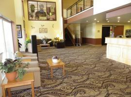 Quinault Sweet Grass Hotel, Ocean Shores
