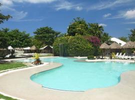 Almont Inland Resort, Butuan