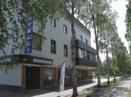Hotel Nurmeshovi, Nurmes