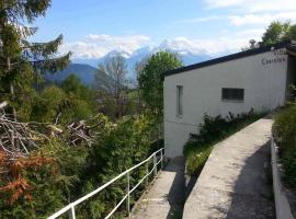 Villa Coriolan, Leysin