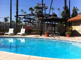 Best Host Inn, Buena Park