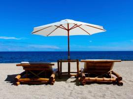 La Luz Beach Resort & Spa, San Juan