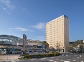 'Hotel Urbic Kagoshima, Kagoshima' from the web at 'http://r-ec.bstatic.com/images/hotel/270x200/180/18057626.jpg'