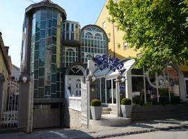 Hotel Ženeva, Kragujevac