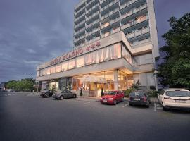 Hotel Kladno, Кладно